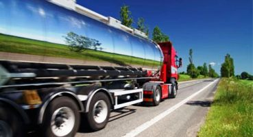 Методы определения количества топлива в автоцистерне.